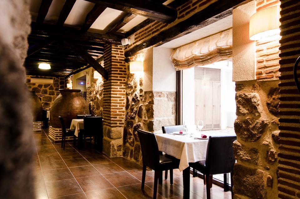 reapertura restaurante 7 capillas