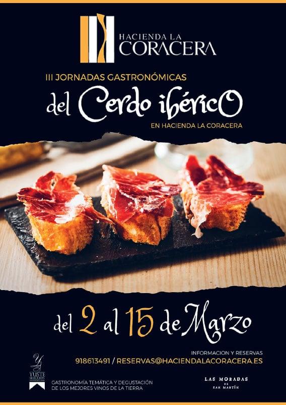 Jornadas Gastronómicas del Cerdo Ibérico