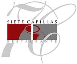 Restaurante 7 Capillas Logo