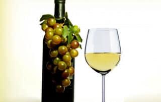 Albillo real, uvas con galardón en San Martín de Valdeiglesias - Restaurante 7 Capillas