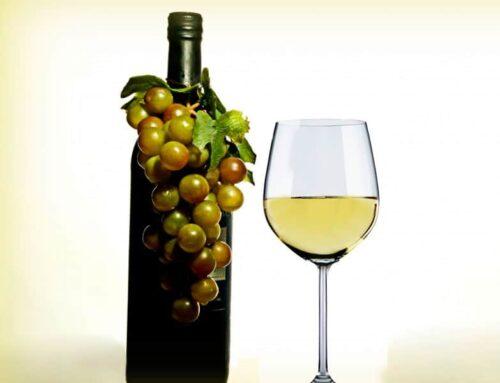 Albillo real, uvas con galardón en San Martín de Valdeiglesias